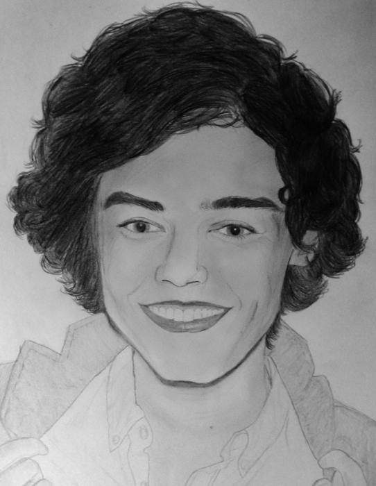 Harry Styles by After-Death